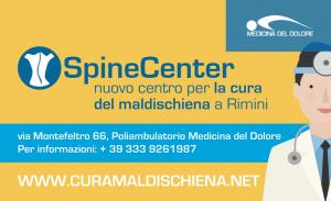 Poliambulatorio medicina del dolore