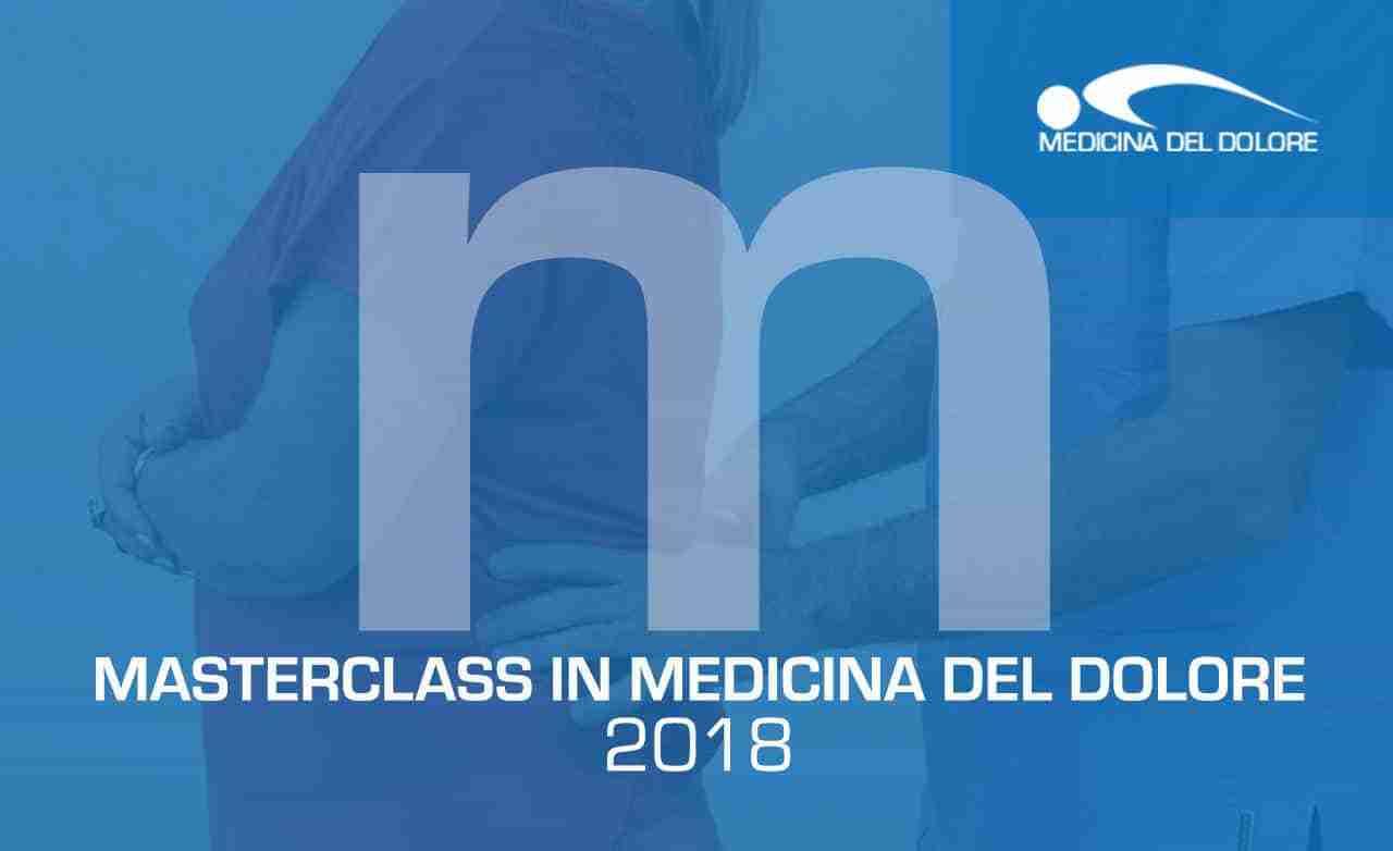 masterclass-medicina-dolore-2018