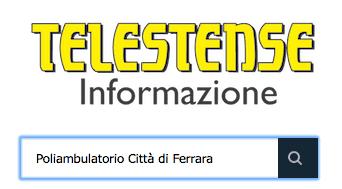 Poliambulatorio Città di Ferrara Telestense