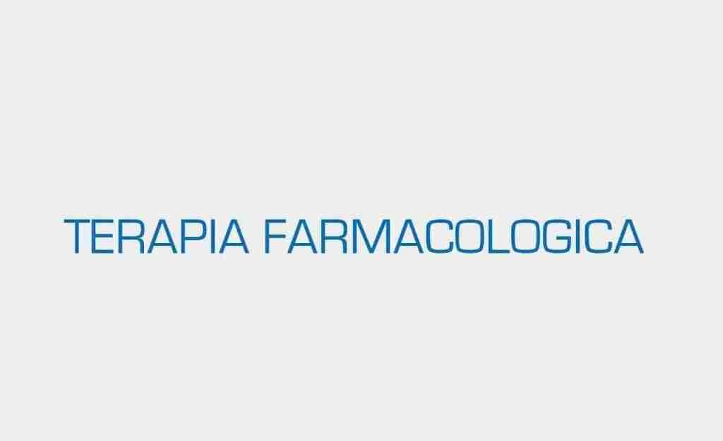TERAPIA-FARMACOLOGICA