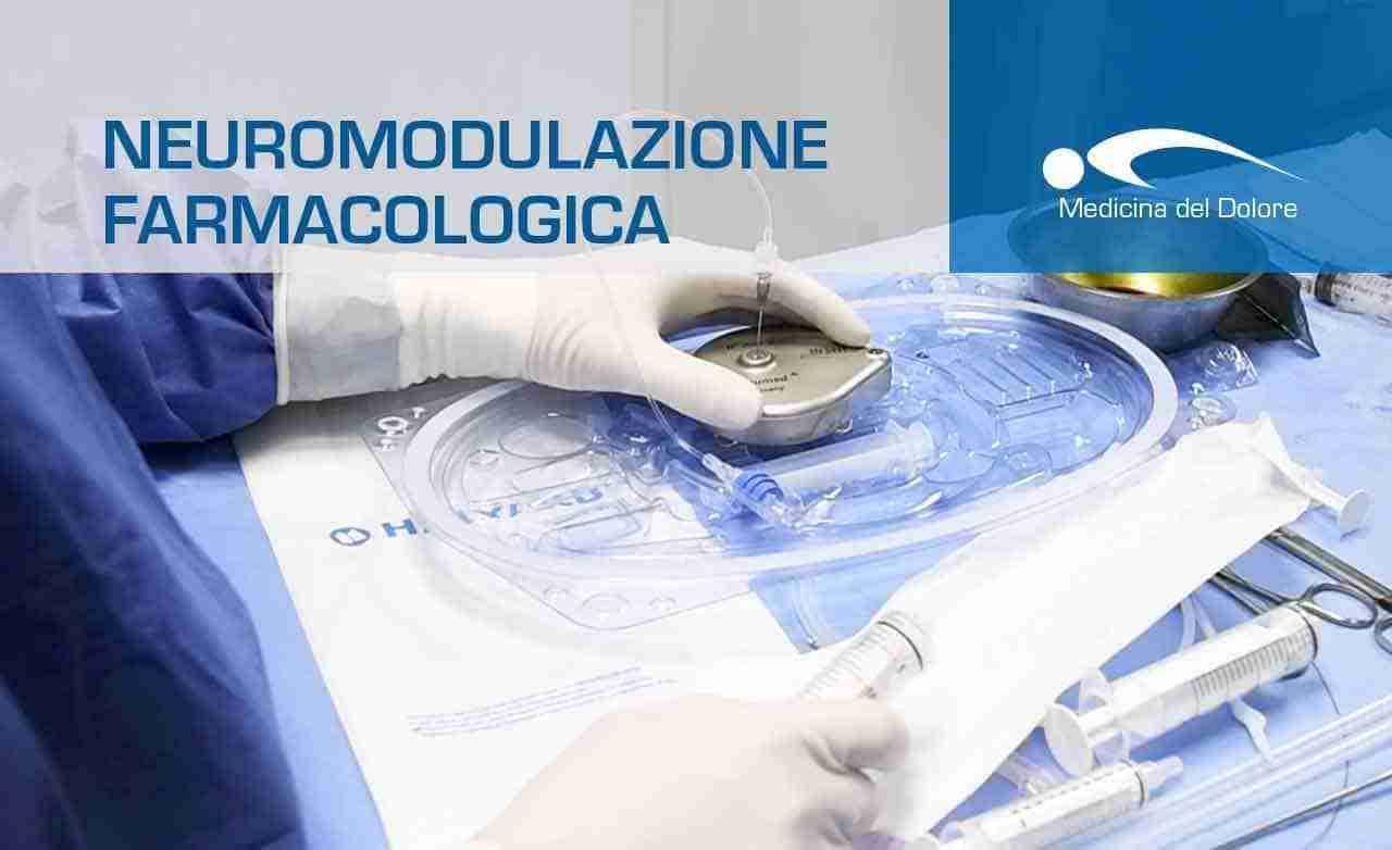 Neuromodulazione farmacologica